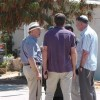 (27.8.2012) שדולת ארץ ישראל במגרון: לשמר את הנוכחות היהודית